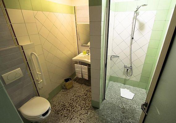 Hotel Soggiorno Athena Pisa